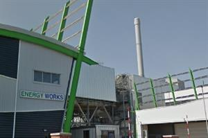 BIG's Hoddesdon and Energy Works (Hull) gasification facilities 'operational'