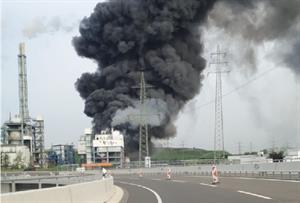 EfW plant believed to have 'exploded'