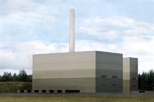Consett-based EfW plant eyes September planning consent