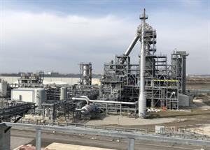 'Unused' Air Products plant equipment to be sold off