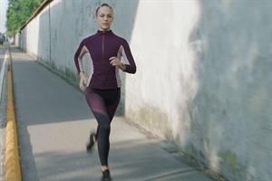 Apple defies gravity in whimsical ad by Jonathan Glazer