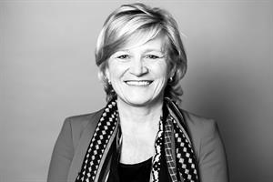 Agency Head of the Year 2018: Dame Cilla Snowball