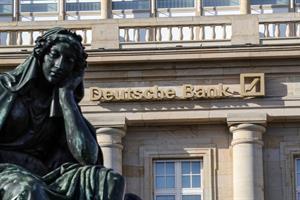 Deutsche Bank: award media account to Essence (Getty Images/Armando Babani)