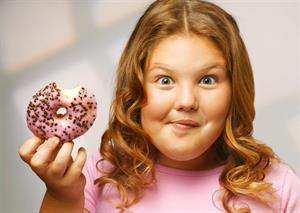 Government regulations on HFSS products are intended to protect a young audience (Getty Images)