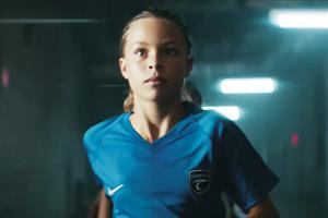 It's coming home: how brands can get behind women's football