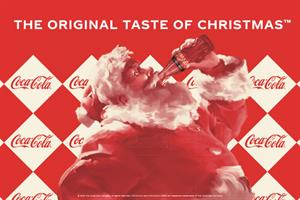 Coca-Cola: TV ad breaks this weekend