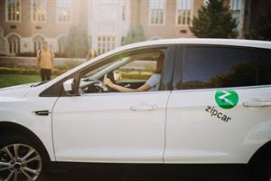 Zipcar seeks agency for PR support