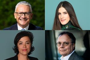Companies are increasingly seeking ESG advice