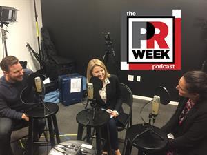 The PR Week 9.21.2018: Tiffany Guarnaccia, Kite Hill PR and Communications Week
