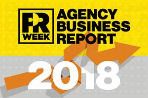 PRWeek Agency Business Report 2018