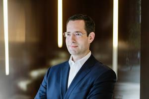 Alexander Geiser: 'The opportunity that we have as a sector has never been greater'