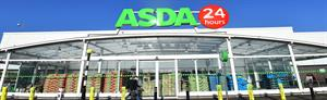 Asda hires Cow and Finn in new two-agency roster