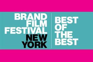 Brand Film Festival New York 2018: Best of the Best
