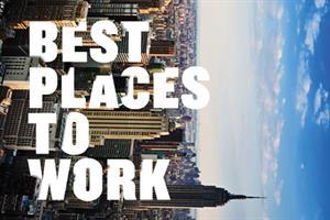 PRWeek Best Places to Work 2017 U.S.