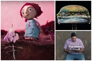 Less cynicism, more humour… more weirdness? What to expect from (virtual) Cannes Lions