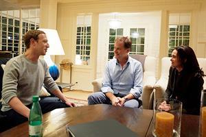 PR pros click 'like' on Clegg's Facebook gig