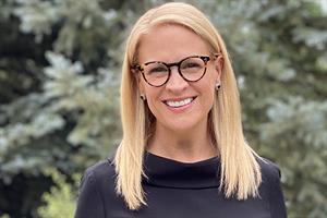 Investment company Vanguard names Erin Passan CCO
