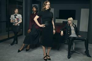 Drugs, lies, bullying: TV show Flack paints 'accurate' picture of celebrity PR, says its star