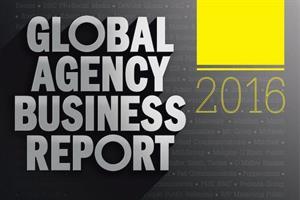 PRWeek's Global Agency Business Report 2016