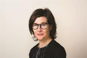 Around the office with Weber Shandwick's Gail Heimann