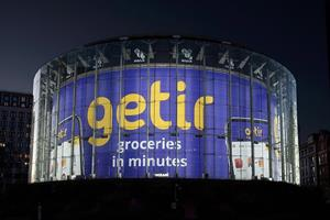 Getir denies claims it stole outdoor advertising ideas pitched by Issa PR