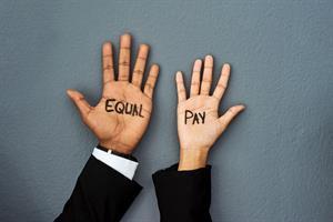 The PRWeek Pay Gap Project