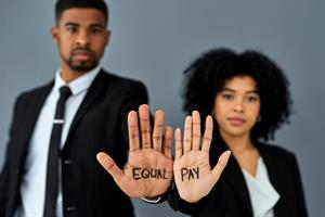 Pay gaps: We need to stop talking about 'diversity' and put our money where our mouth is
