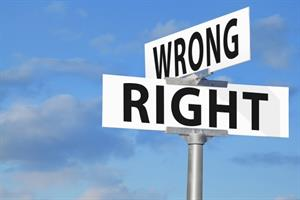 Ethics: it can get you past that career plateau
