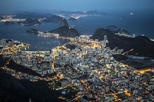 Chasing BRIC: Brazil's PR industry works to tell the story of the nation's recovery
