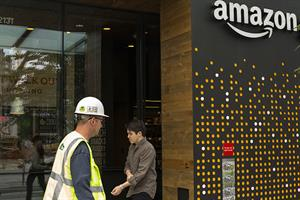 Which city's Amazon HQ2 bid impressed you the most?
