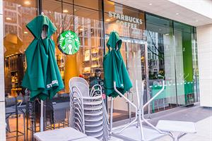 Poll: Is Starbucks overreacting by closing stores for racial-bias training?