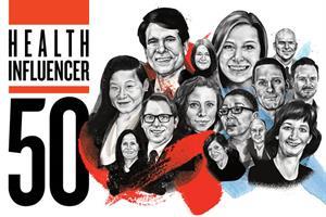 PRWeek & MM&M unveil the 2017 Health Influencer 50