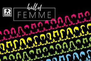 Hall of Femme 2019