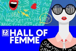 PRWeek U.S. Hall of Femme and Champions of PR 2018