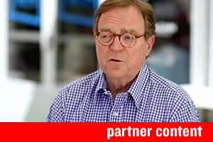 Partner Content: Cannes Edition with Jack Martin, Hill + Knowlton Global CEO