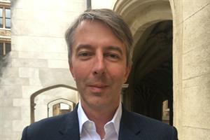 Weber Shandwick UK public affairs head Joey Jones joins Cicero