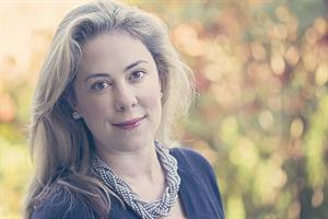 Lindsay Peterson named MD of Golin Canada