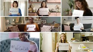 'It shows the power of integration' - Behind the Campaign, LinkedIn #WeCanDoIt