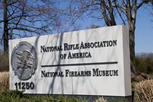 Interpublic declines NRA pitch