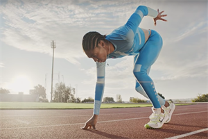 Nike video with Olympian Caster Semenya calls for acceptance