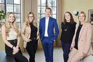 The PHA Group expands operations into Manchester