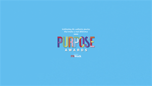 The winners of the 2021 Purpose Awards