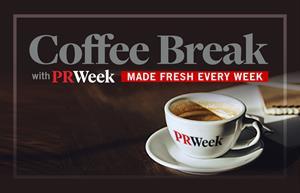 Coffee Break with Octagon's Woody Thompson