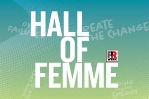 Hall of Femme 2021