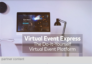 Watch this: Virtual events made easy