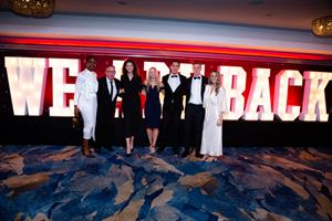 In Pictures: PRWeek UK Awards 2021 - part two