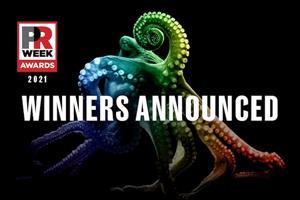 PRWeek US Awards 2021: The Winners