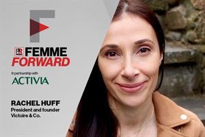 Femme Forward: The power of PR relationships