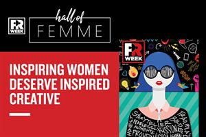 Celebrate strong women: Enter PRWeek's March/April issue cover contest