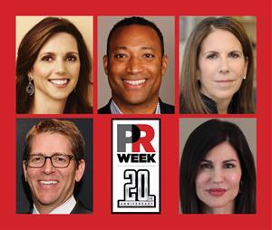 The 20 most influential communicators